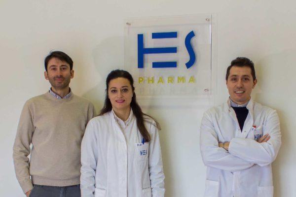 Tes-team